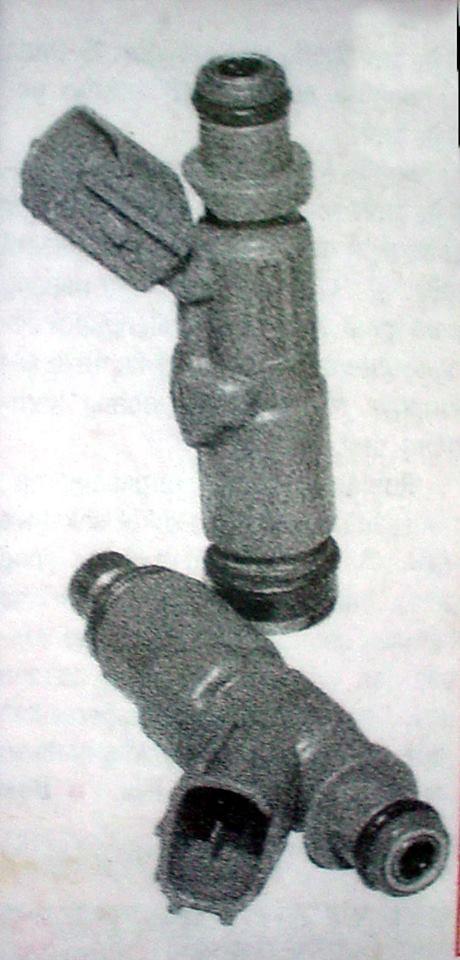 134b-injektor